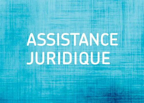 Assistance juridique